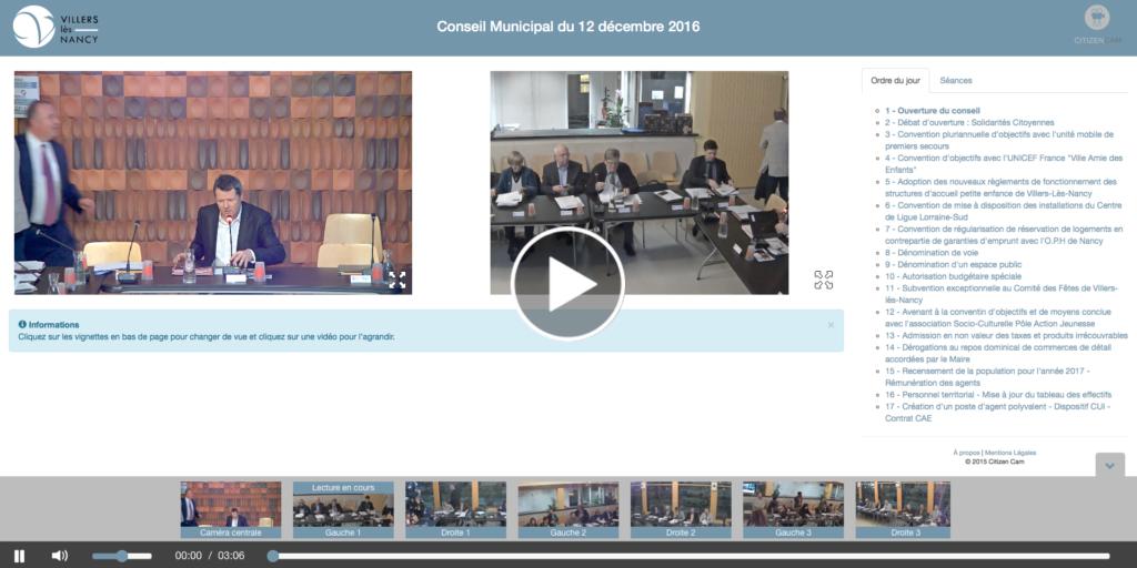 conseil-municipal-villers-nancy-video-citizencam