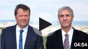 Deux maires, une vision métropolitaine